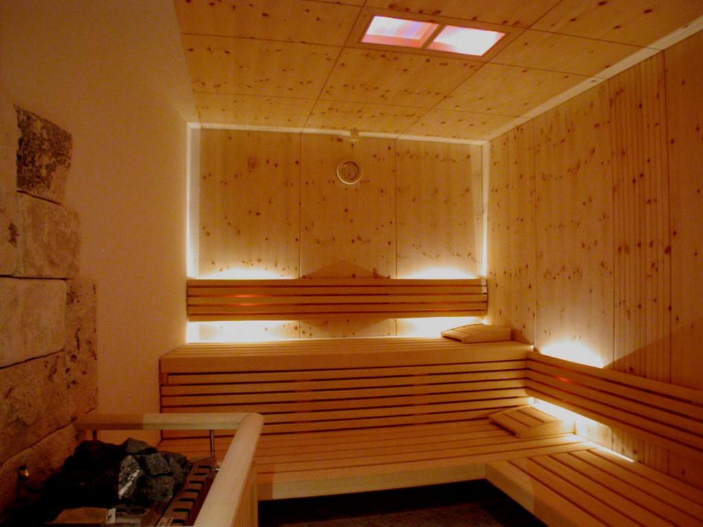 Blickfang Sauna Für Zuhause Dekoration Von Ihre Wohlfühl-sauna In Ihrem Zu E